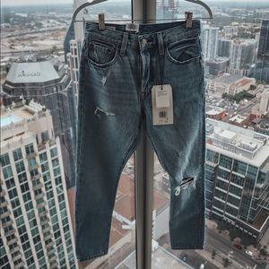 New with Tags Levi's jeans size 25x28